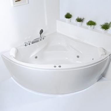 Гидромассажная ванна Wellis Scala Hydro™