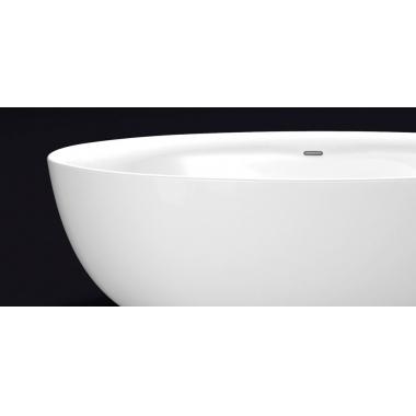 Акриловая ванна Wellis Oval