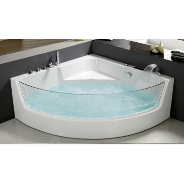 Гидромассажная ванна Wellis Teramo