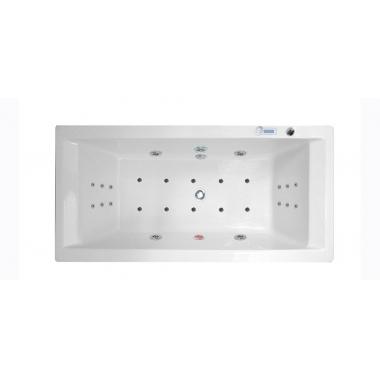 Гидромассажная ванна Wellis Titano E-Plus™