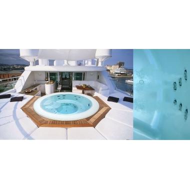 Wellis Acapulco Deep-in