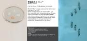 Гидромассажная ванна Wellis Dublo E-Plus™