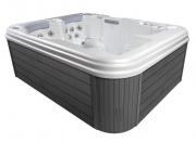 Спа бассейн Wellis Titan