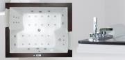 Гидромассажная ванна Wellis Nera Maxi Hydro™