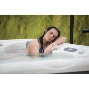Спа бассейн Wellis Saturn