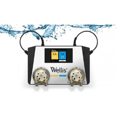 Станция       автоматической     дозации Wellis Redox