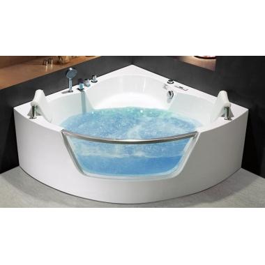Гидромассажная ванна Wellis Tivoli E-Drive™ TOUCH