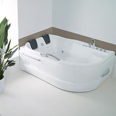 Гидромассажная ванна джакузи Wellis Dublo Hydro™