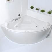 Гидромассажная ванна Wellis Scala E-Drive™ TOUCH